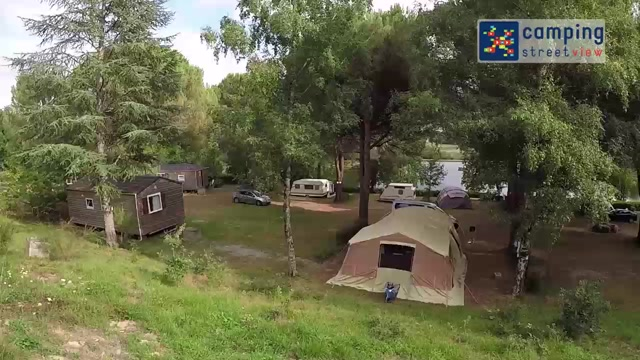 Camping Street View - Focus 2017 1/2