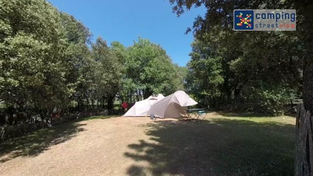 Camping Street View Focus 2016 1/2