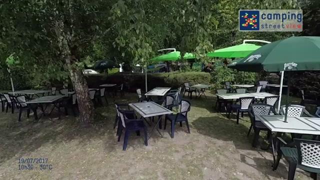 Camping-Le-Colombier Culoz Auvergne-Rhone-Alpes France