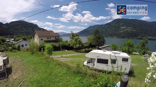 Camping Street View Focus 2016 2/3
