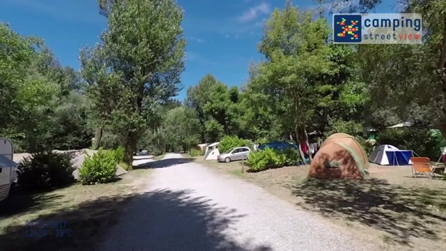 Camping-Les-Bords-du-Tarn MOSTUEJOULS Occitanie France