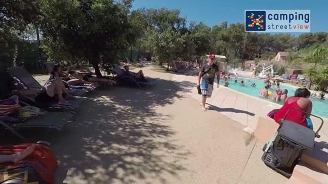 Camping-de-La-Pascalinette® LA-LONDE-LES-MAURES Provence-Alpes-Cote-d-Azur France
