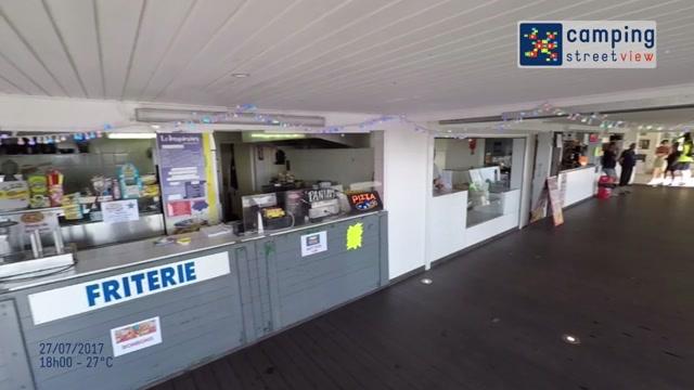 Camping-Les-Jonquilles La-Tranche-sur-Mer Pays-de-la-Loire France
